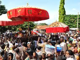 ngmayem festival