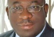 Dep. minister for Communications, Ato Sarpong