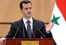 Syria's al-Assad