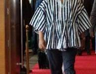 President John Dramani Mahama