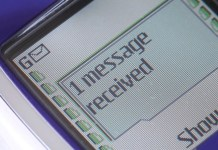 Text-message