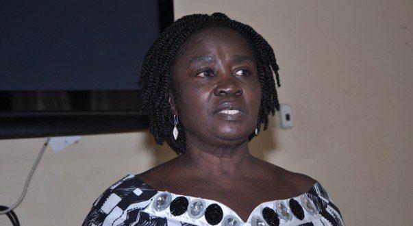 Professor Jane Naana Opoku-Agyemang