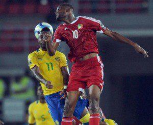 Congo-Gabon