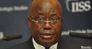Nana Addo Danquah Akufo-Addo