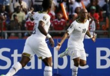 Andre Ayew has been instrumental in Ghana?s campaign in Equatorial Guinea