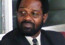 Dr Alfred Okoe Vanderpuije