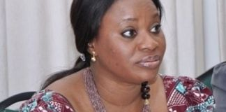 Charlotte Kesson-Smith Osei