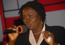 Prof. Jane Opoku-Agyemang, Education Minister