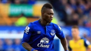 Atsu delighted as more Ghanaian players join EPL