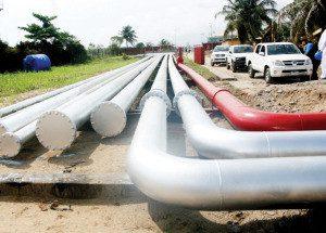 Oben-Gas-Plant