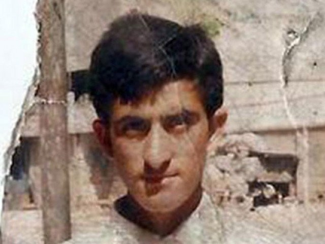 Shafqat Hussain's lawyers say he was a minor at the time of his conviction