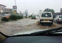 Accra floods
