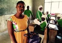 Girl Child Education in Ghana