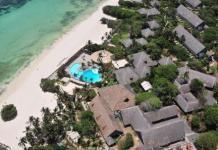Leopard Beach Resort - Diani