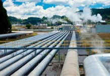 West African Gas Pipelines have received gas from Nigeria over the past 3 years