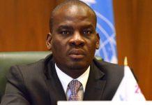 Harruna Iddrisu, Minister of Labour and Employment,