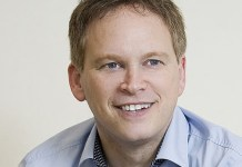 Grant Shapps United Kingdom Minister of State for International Development