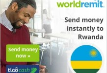 Launch of World Remit with TigoCash