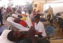 Tobinco Blood donation