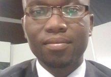 courage-kingsley-martey, economic analyst at Databank