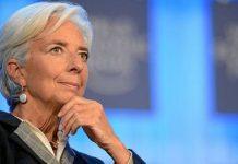 Current Managing Director Christine Lagarde