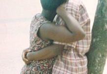 Ghanaian Women Abroad