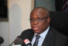 Dr Henry Wampah, BoG Governor
