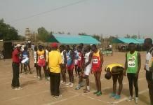 GAA organises Athletics Championship