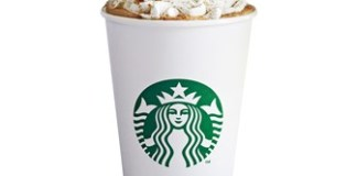 Starbucks Coffee Company welcomes the return of the iconic Pumpkin Spice Latte, back for its 10th anniversary (CNW Group/Starbucks Coffee Company)