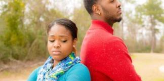Misrepresentation of Love