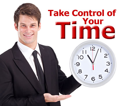 Control Time