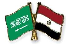 Egypt, Saudi Arabia