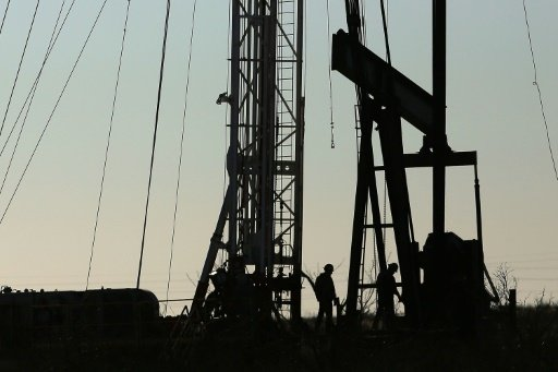 AFP © Getty Images/AFP/File / by Jennifer O'Mahony | Energy firms say Senegal and Mauritania's current oil and gas ventures will transform them into net exporters by 2020