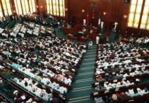 Nigerian House of Representatives