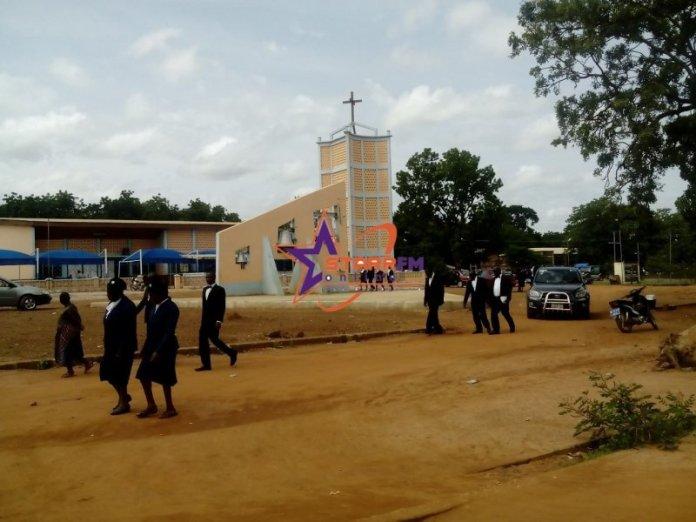 Catholic Sacred Heart