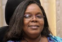 Dr Gloria Quansah Asare