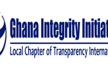 Ghana Integrity Initiative
