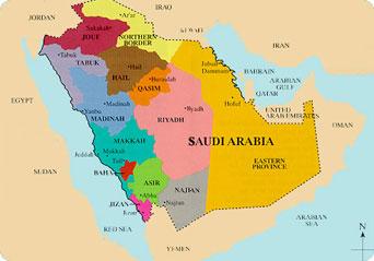 Arab States