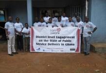 Civil Society Organization