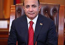 Hovik Abrahamyan