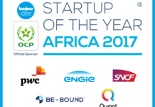 startup of the year africa