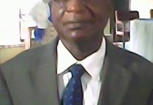 Dr Samuel Asamani,