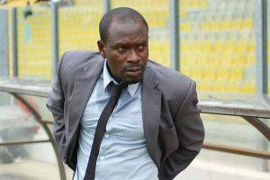 C.K. Akonnor