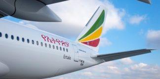 Ethiopian Airline