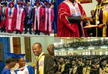 Education PUC Graduation