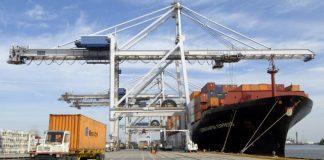 Port-operation
