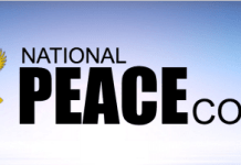 national peace council