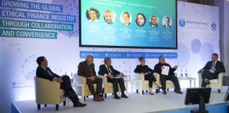 Global Ethical Financial Forum