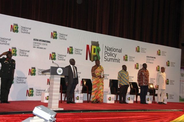 National Policy Summit
