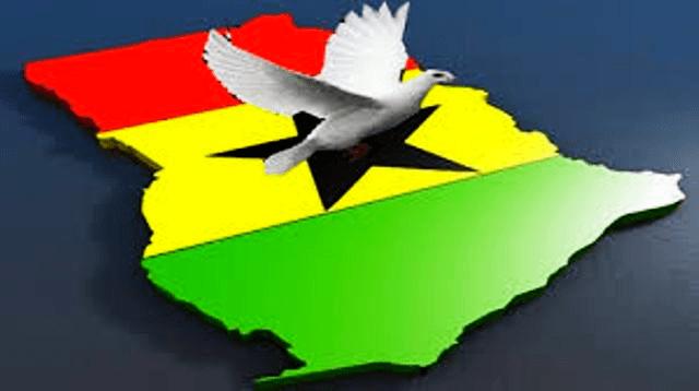 ghana peace